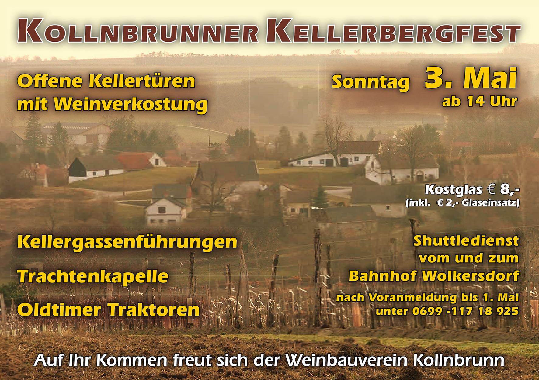 Kollnbrunner Kellerberg